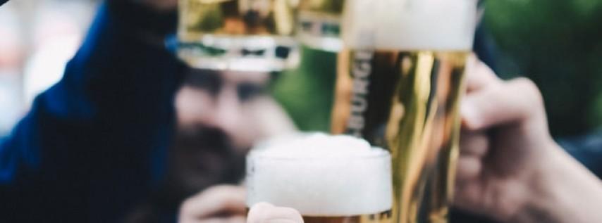 St. Pete Street Food & Craft Beer Fest - Albert Whitted Park