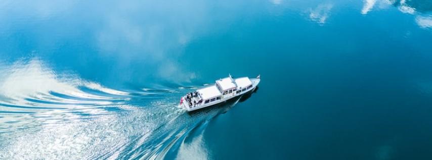 2021 Tampa Bay Boat Show