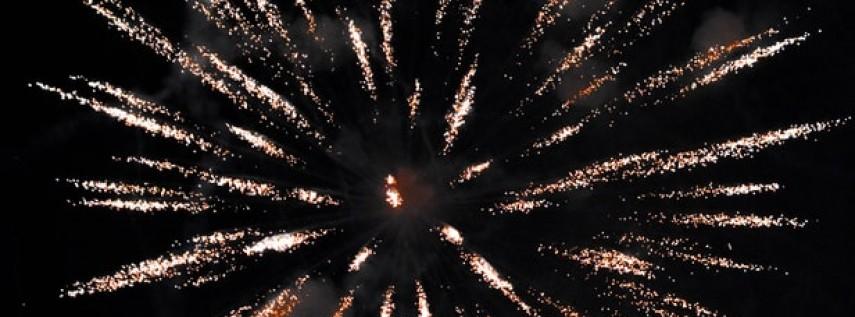 4th of July Fireworks - 2021 Zephyrhills Summerfest