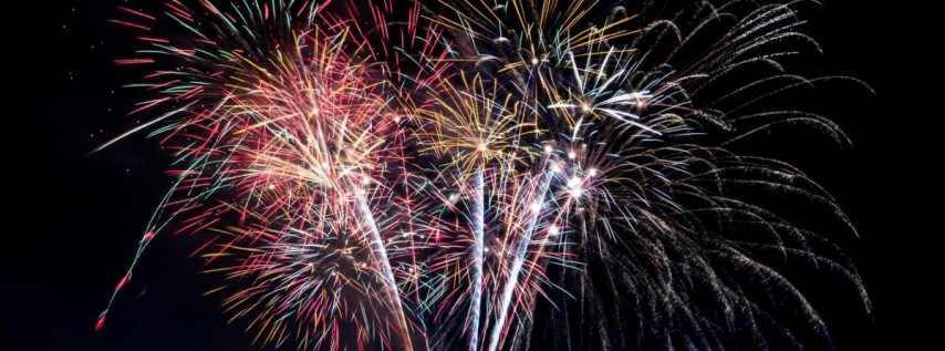 2021 Annual Fourth of July Fireworks Show