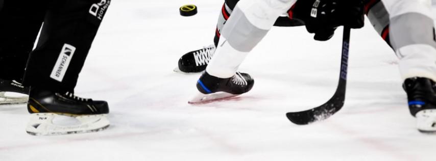 NHL Playoffs: Islanders At Lightning Round 3 Home Game 3