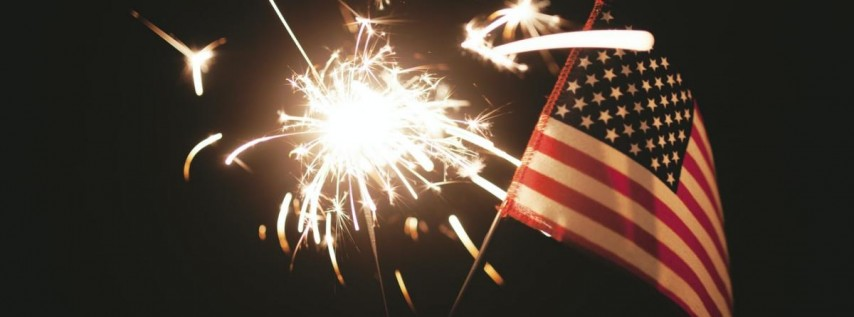 4th of July Rooftop Parties at New York New York Pizza