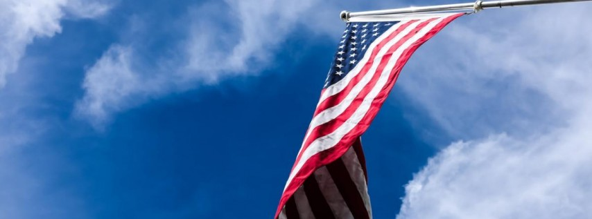 4th of July Cookout to benefit Folds of Honor