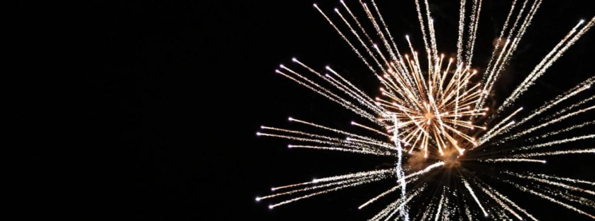 Independence Day Weekend & Dueling Fireworks