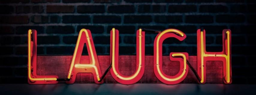 FREE Comedy Night @ The Green Iguana!