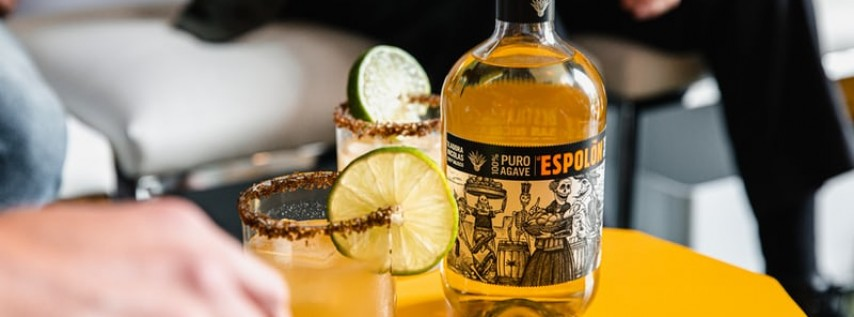 Tequila Dinner at Perry Lane Hotel