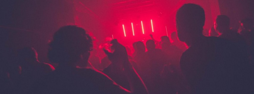 Urban Fêtes: Silent 'Trap, Sing, Twerk' Detroit