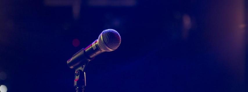 8/8 Josh Miller Blues Revue / Dr. Jules & Friends - In-Person Show + LIVE Stream