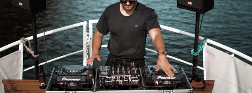 WAVES: Boat Party | Ft. Shooka w/ DJ Brewtal + Froggy P + Bryan Stacy