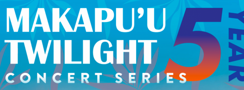 Makapu'u Twilight Concert Celebrates 5th Anniversary