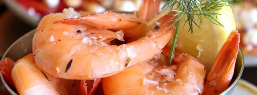 Jacksonville Seafood Festival