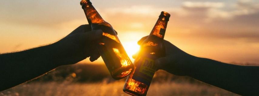 Tampa Beer Run at Al Lopez Park