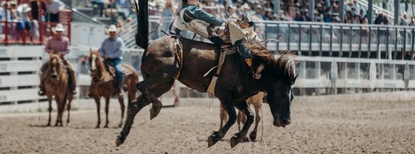 Rodeo Fest 2021