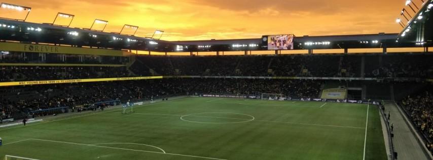 Orlando City SC vs. D.C. United   Exploria Stadium