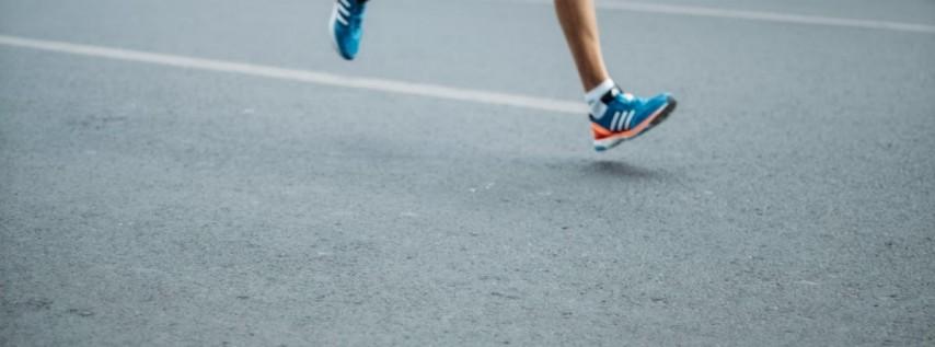 2021 Detroit Free Press Marathon