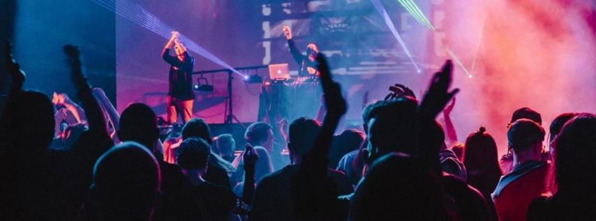 Ducky - C.L.B.M Tour 2021 - Free Guest List