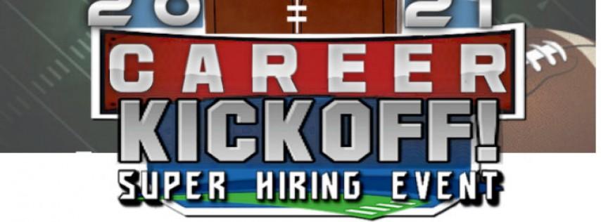 Orlando Career Kickoff 2021