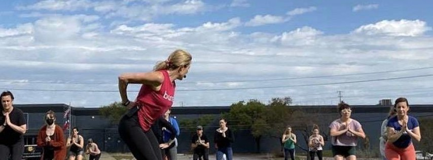 Barre in the Park presented by Meanwhile Brewing & Barre3