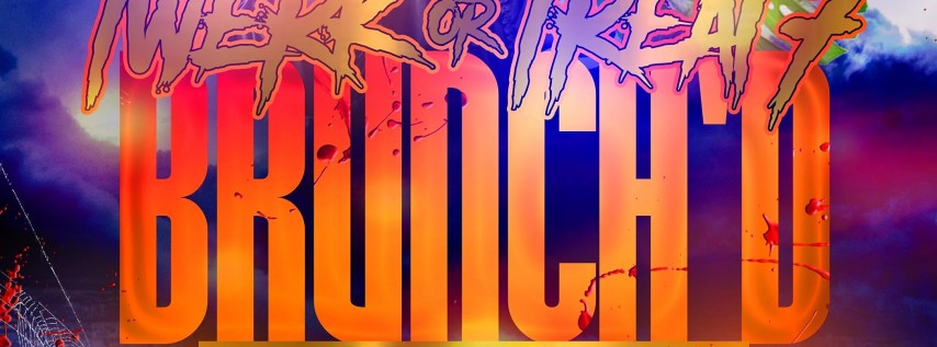 Brunch'd: Twerk or Treat 7