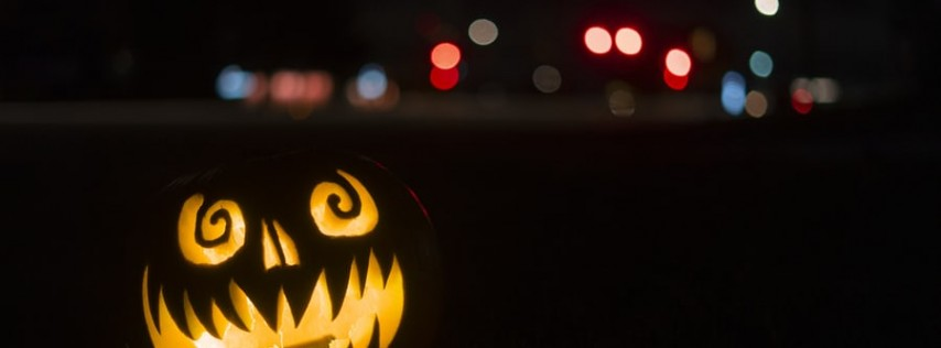 Emo Halloween / Emo Night Carolina x Deadbolt (UK)