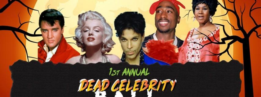 Dead Celebrity Ball