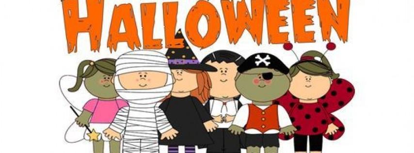 BOOtanical Halloween