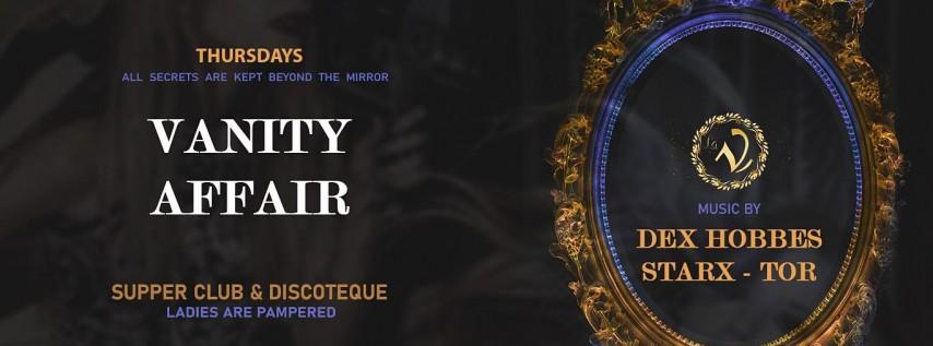 Vanity Discothèque | #1 Nightclub in Brickell !