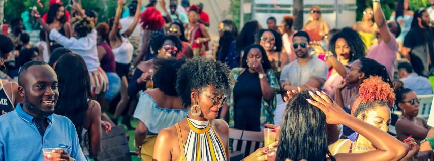 AfroCode MIAMI | HipHop; AfroBeats; Soca + Day Party {SATURDAYS}