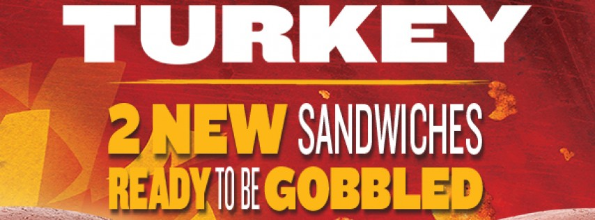 Turkey Launch at PDQ
