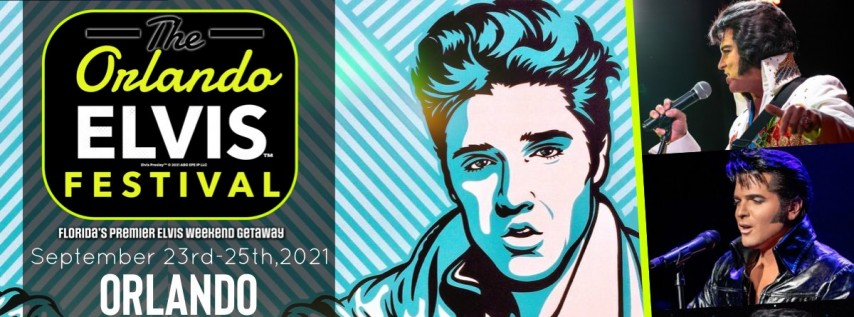 The Orlando Elvis Festival