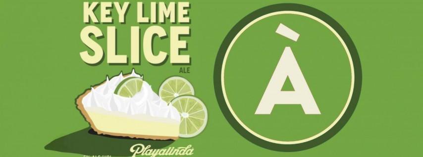 Key Lime Pie Day at À La Cart Orlando
