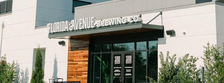 Florida Avenue Brewing Co.'S Oktoberfest This Wesle