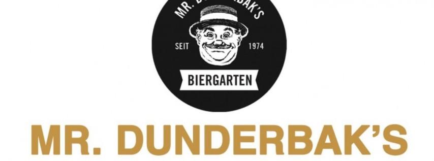Mr. Dunderbak's Oktoberfest