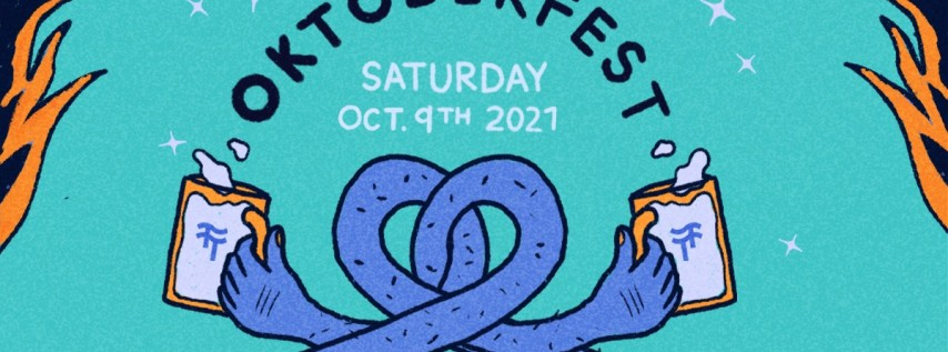 Two Tides Oktoberfest