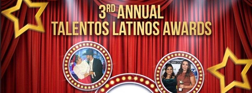 2021 Talentos Latinos Awards