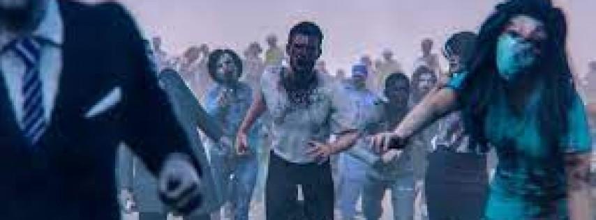 Zombie Apocalypse 2021