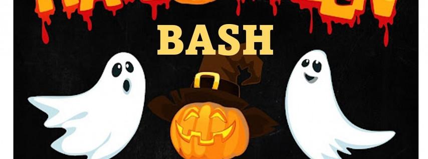 Halloween Bash 2021: Drive-Through