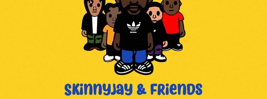Skinnyjay & Friends