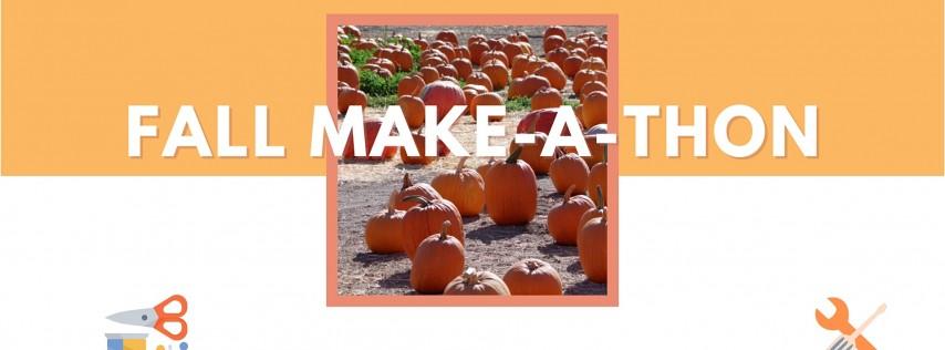 Pumpkin Catapulting Contest