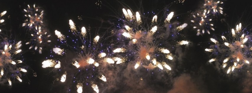 Independence Day Buffet & Fireworks On The Manatee River