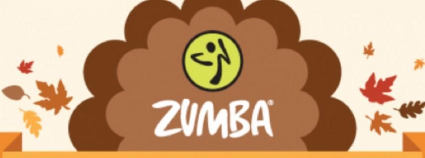 2 Hour Zumba Fitness Jam with Studio Jear Group Fitness