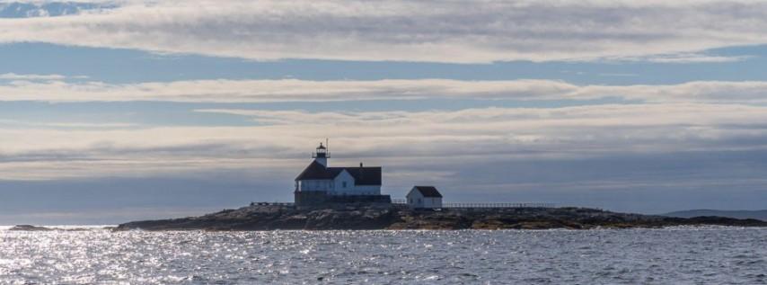 Lighthouse Cruise: Legends, Lore & Haunts