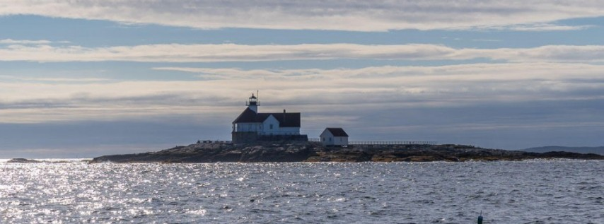 Lighthouse Cruise: Legends, Lore & Haunts