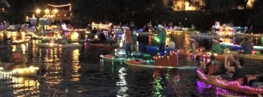 20th Annual Hillsborough River Holiday Boat Parade!