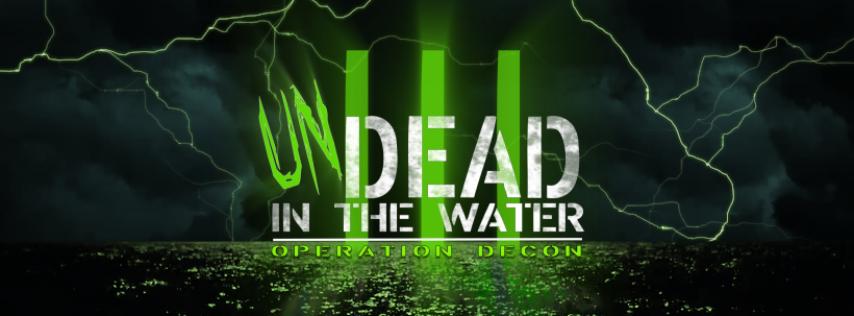 UNDead in the Water