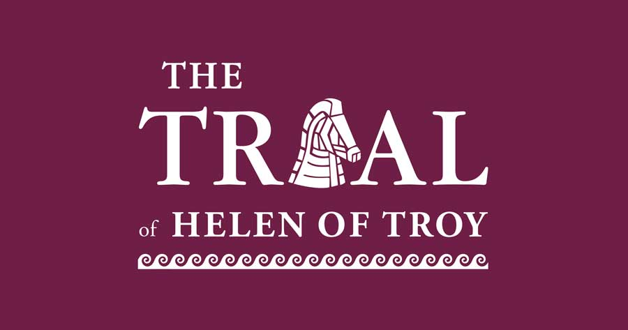 National Hellenic Museum hosts 7th Trial Series event: The NHM Trial of Helen of Troy