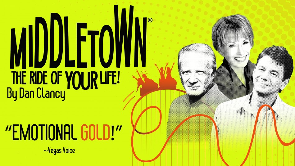 MIDDLETOWN® Comes to Chicago with Star-Studded cast at the Apollo Theater