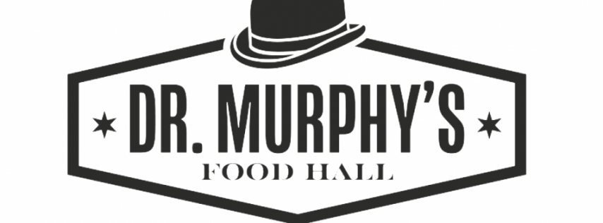 Dr. Murphy's Food Hall to Open in Historic Cook County Hospital Summer 2020