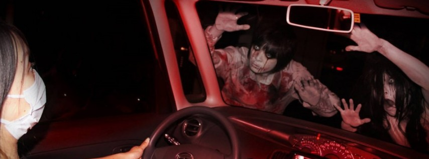 Replay Lincoln Park Launches Highway of Horror Drive-Thru Haunted House Experien