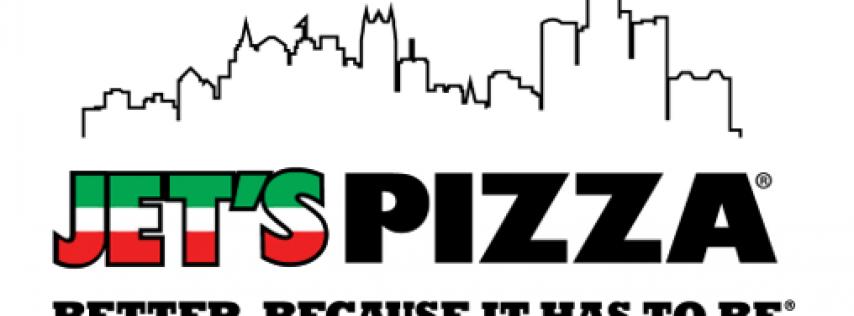 """Jet's Pizza Announces """"Jet's Rewards"""" Loyalty Program"""